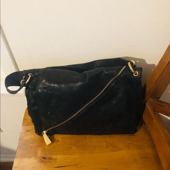Handbags - Authentic leather hobo bag.